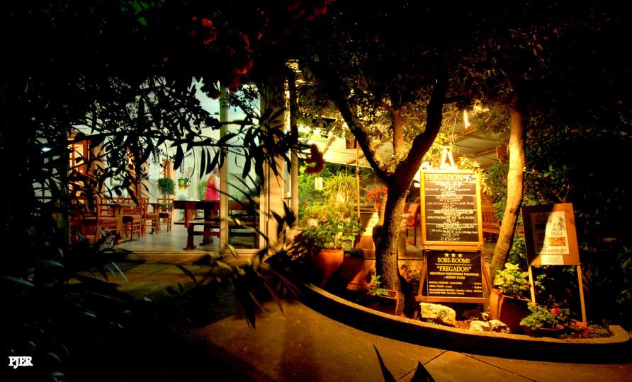 Restoran FREGADON